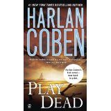 Love all of Harlan Coben's books.  Had a chance to meet him once at a book signing, I didn't go.  Have always regretted that.