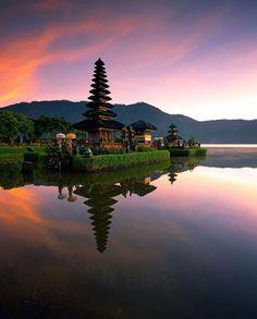 10 Beautiful Spots in Bali that are Instagram Worthy | Drifter Planet