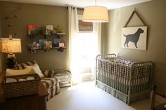 ALL Boy Nursery by A