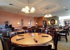 Country Kitchen Restaurant Clarion Inn Hotel Ontario Or