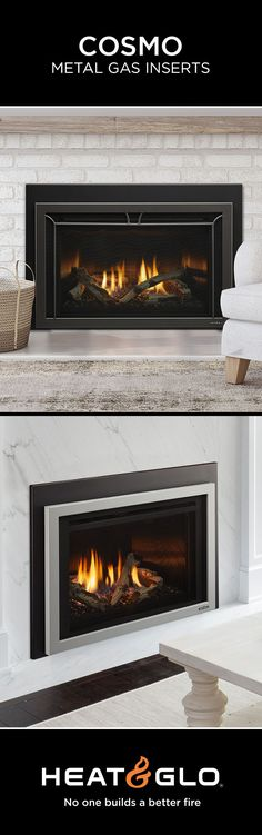 25 best gas fireplace inserts images in 2019 gas insert gas rh pinterest com