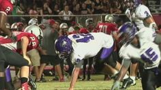 Fla. football player, Sam Monarch, born with half of arm inspires team | Sports  - Home