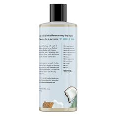 Love Beauty & Planet Coconut Water & Mimosa Refreshing Body Wash Soap - 16 Fl Oz : Target Coconut Oil For Skin, Organic Coconut Oil, Coconut Water, Best Body Wash, Soap For Sensitive Skin, Beauty Planet, Oils For Skin, Acupressure Massage, Agua De Coco