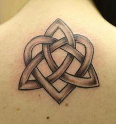 celtic knot tattoo trinity - Google Search