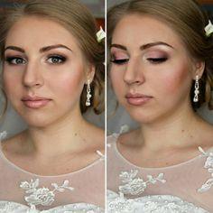 Makijaż Okolicznościowy Radom Manicure, Make Up, Wedding Makeup, Nail Bar, Nails, Polish, Makeup, Beauty Makeup, Manicures