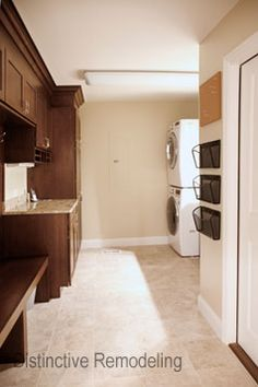 Home Remodeling and Renovations in Metro Atlanta, GA Remodeling Contractors, Home Remodeling, Laundry Room, House, Home Decor, Decoration Home, Room Decor, Wash Room, Haus