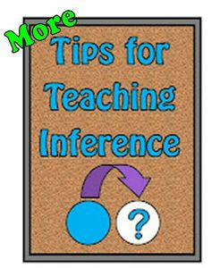 Teaching Inference | Minds in Bloom