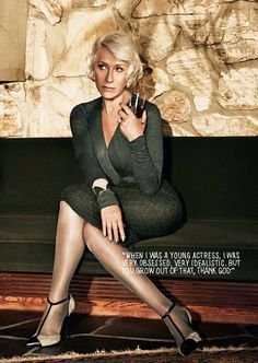 """Olivier Martinez and Helen Mirren in """"The Roman Spring of Mrs. Stone - The best Helen Mirren Images, Pictures, Photos, Icons and Wallpapers on RavePad! Helen Mirren, Beautiful Legs, Most Beautiful Women, Beautiful People, Sexy Older Women, Classy Women, Dame Helen, Glamour, Up Girl"""
