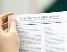 How can Unemployment Insurance Help You