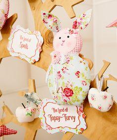 {Whimsical & Wonderful} Magic Faraway Tree Party