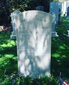 Emma S. Clark's grav