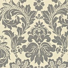 Sanderson - Traditional to contemporary, high quality designer fabrics and wallpapers | Products | British/UK Fabric and Wallpapers | Elise (DAPGEL105) | A Painters Garden Wallpapers