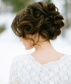 New-wedding-hairstyles-for-2013-18 by Hairstyles for Girl Keywords: #weddinghairstyles #jevelweddingplanning Follow Us: www.jevelweddingplanning.com www.facebook.com/jevelweddingplanning/