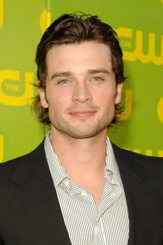 Smallville Superman (Tom Welling)