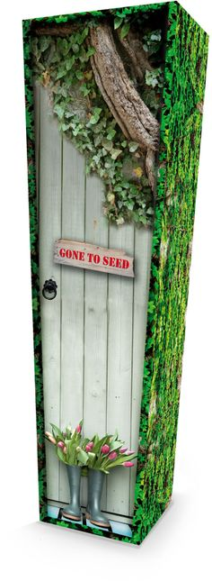 Creative Coffins provide stunning, originally designed picture coffins for a truly distinctive funeral.  We offer a large range of professionally designed and carefully crafted picture coffins that we believe are the best and most beautiful available in the UK.  Our Free Personalisation Service means that you can include name, dates and favourite quotes or memorable sayings. Alternatively, for something totally personal, our designers can create a completely new design to your own…
