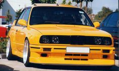 Sunny E30 Bmw M30, Bmw E30 M3, Sports Sedan, Supersport, Bmw 3 Series, Motor Car, Auto Motor, Bmw Cars, Car Manufacturers