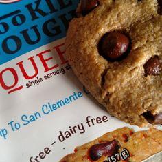 Take a Trip to San Clemente Chocolate Chip | San Clemente Cookie Dough Co.
