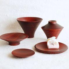 我戸幹男商店 漆器 伝統工芸品 | Japan Design Store