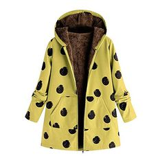 GridNN-Irregular Top,Women Irregular Bow Zippers Sleeve Long Warm Coat Wool Jacket Parka Windbreaker