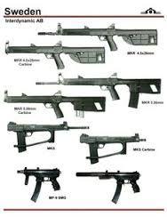 Resultado de imagen para sabr gun