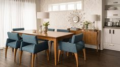 Get Inspired - Living and dining furniture - Canadel Tavistock, Dining Room, Dining Table, Recliner, Living Room Furniture, Bar Stools, Sofas, Accent Chairs, Home Decor