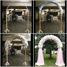 Ways to fix artificial flowers. – I think … – Jacqueline Mackenzie Ways to fix artificial flowers. – I think … Ways to fix artificial flowers. Backdrop Frame, Diy Wedding Backdrop, Diy Backdrop, Diy Wedding Decorations, Balloon Decorations, Backdrops, Flower Backdrop, Wedding Stage, Wedding Photoshoot