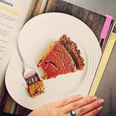 #latergram ke vcerejsi druhe recenzi kucharky o vareni se superpotravinami na foodnotes.cz #dnescitam #dnesjem #cookbook #foodblogger #foodphotography #instagood #instafood #instafoodcz #czechblogger #igcz #iglifecz #igraczech #instaczech #instacz #czechgirl #ig_czech #czech_insta