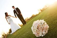 golf course wedding photos - Google Search