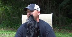Purebred or not, dogs are amazing creatures <3 Watch this video of a Veteran with PTSD and his special dog.