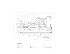 Gallery - Student Center at Georgetown University / ikon.5 architects - 16