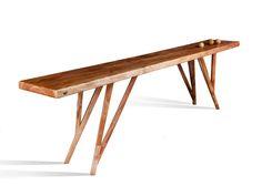 Sideboard Mogno Aparador Mogno  Design Paulo Alves Wood: Mahogany/Mogno (Khaya Ivorensis)  Photo: Pierre Refalo