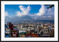 Innsbruck by Joaquin Guerola on 500px