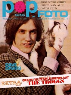 The Kinks Lover - Dave Davies Obsessed Dave Davies, You Really Got Me, The Kinks, World Music, Getting Old, Kinky, Nerdy, Pop Culture, Lovers
