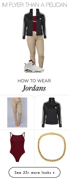 """""""I love adidas everything"""" by winterismyname on Polyvore featuring NIKE and Topshop"""
