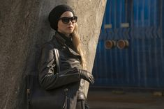 UHQ stills of Jennifer Lawrence in Red Sparrow
