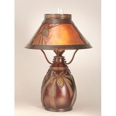 Dale Tiffany Pinecone Mica Hurricane Table Lamp by Dale Tiffany Lamps, http://www.amazon.com/dp/B000P264J4/ref=cm_sw_r_pi_dp_zm8Rqb0JGBS2S
