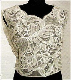 Bobbin lace. Kobe 2010: The People's choice. Masako Furuya