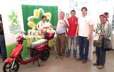 Lotería del Cauca participó en el XIII Congreso Gastronómico de Popayán [http://www.proclamadelcauca.com/2015/09/loteria-del-cauca-participo-en-el-xiii-congreso-gastronomico-de-popayan.html]