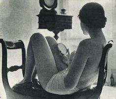via mudwerks * deflagrationofhell:    Debbie Schultz, 1952, Harvey Turtz