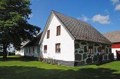 Trädgård - Fågeltofta - Österlen