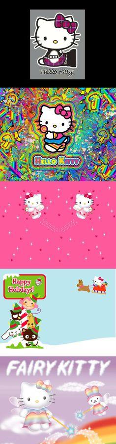 Hello Kitty Trip
