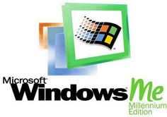 Windows ME Millennium Edition is widely regarded as one of the worst Windows versions ever released. Windows Image, Windows 10, Microsoft Advertising, Computer Reviews, Windows Movie Maker, System Restore, Windows Versions, Windows Operating Systems, Tecnologia