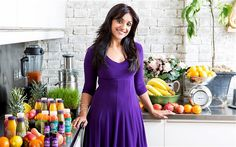 During her son's first 18 months they had to spend most of the time in hospital due to his multiple allergies. When Geeta had to leave her job as a lawyer she realised she had to come up with her own solutions and turned to mother nature. This is when Nosh Detox was born.