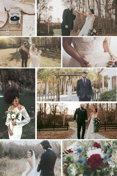 What your wedding vibe? Dark and romantic or bright and whimsy? Wedding Color Schemes, Wedding Colors, Wedding Decor, Rustic Wedding, Wedding Ideas, Handmade Wedding Favours, Personalized Wedding Gifts, Boutonnieres, Elopements