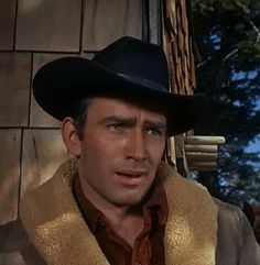 James Drury als Der Virginian Shiloh Ranch, Doug Mcclure, James Drury, The Virginian, As Time Goes By, Special People, Actors & Actresses, Movie Tv, Tv Shows