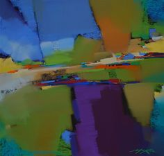 Abstract Landscapes Michael mcKee ...BTW,Please Check this out: http://artcaffeine.imobileappsys.com