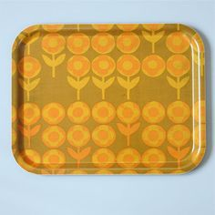 limited edition Verdure tray