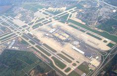 Minneapolis St. Paul International Airport (MSP)