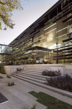 Falcón Headquarters 2, Ciudad de México, 2014 - rojkind arquitectos