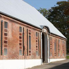 Exners Tegnestue A/S - Almene boliger i ombygget gård